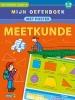 <b>ZNU</b>,Mijn oefenboek met poster - Meetkunde (8-10 j.)