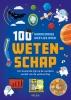 Alex Frith,100 waanzinnige weetjes over wetenschap