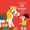 <b>Marion  Piffaretti</b>,De pony