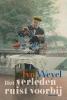 <b>Ivo  Weyel</b>,Het verleden ruist voorbij