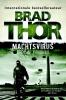 Brad  Thor,Machtsvirus