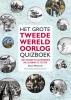 Kieran  Whitworth,Het grote Tweede Wereldoorlog-quizboek