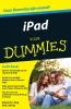 <b>Edward C.  Baig, Bob  Levitus</b>,iPad voor Dummies