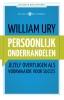William  Ury,Persoonlijk onderhandelen