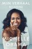 Michelle  Obama,Mijn verhaal