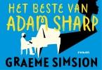 Graeme  Simsion,Het beste van Adam Sharp DL