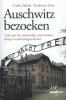 <b>Carlo  Saletti, Frediano  Sessi</b>,Auschwitz bezoeken