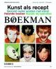 ,Boekman 104 Kunst als recept
