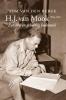 <b>Tom van den Berge</b>,H.J. van Mook 1894-1965
