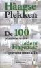 Ad van Gaalen, Ineke  Mahieu,De Haagse plekken
