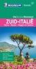 ,<b>De Groene Reisgids - Zuid-Italië</b>