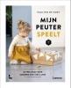 <b>Paulien De Smet</b>,Mijn peuter speelt!