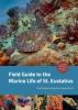 Niels  Schrieken , ,Field Guide to the Marine Life of St. Eustatius