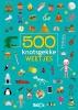 ,500 knotsgekke weetjes