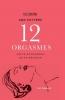 <b>Ann  Cuyvers</b>,12 orgasmes