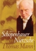 Thomas  Mann,Schopenhauer en Nietzsche