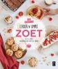 <b>Sofie Chanou, Jorrit van Daalen Buissant des Amorie</b>,Lekker & simpel zoet
