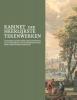 <b>Robert-Jan te Rijdt, Charles  Dumas, Albert  Elen</b>,Kabinet der heerlijkste tekenwerken
