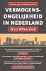 <b>Nico  Wilterdink</b>,Vermogensongelijkheid in Nederland