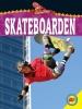 Rennay  Craats ,Skateboarden
