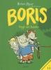 Andrew  Joyner ,Boris krijgt een huisdier