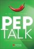 <b>Jessica van Wingerden</b>,PEP talk