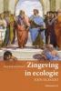 Hendrik  Opdebeeck ,Zingeving in ecologie