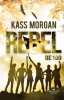 Kass  Morgan ,Rebel