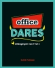 Sadie  Cayman ,Office dares