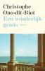 Christophe  Ono-Dit-Biot ,Een wonderlijk gemis