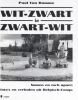 Paul Van Damme ,Wit-zwart in zwart-wit