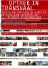 OpTrek in Transvaal. De rol van publieke kunst in de stedelijke ontwikkeling,interventies en onderzoek