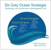 Edgar Keehnen ,Grey Ocean Strategie