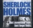 Arthur  Conan Doyle ,Sherlock Holmes Het avontuur van het lege huis