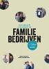 <b>Berrie  Abelen, Wout  van der Goot</b>,Opvolging en overdracht bij familiebedrijven