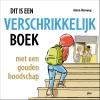 <b>Anton Horeweg</b>,Dit is een verschrikkelijk boek