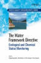 Quevauviller, Philippe P. The Water Framework Directive