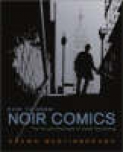 Martinbrough, Shawn How to Draw Noir Comics