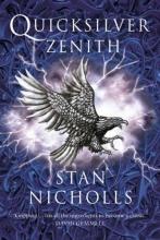 Stan Nicholls Quicksilver Zenith