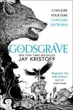 Jay Kristoff, Godsgrave