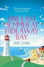 Cook, Zoe One Last Summer at Hideaway Bay