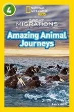 Laura Marsh Amazing Animal Journeys