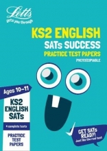 Letts KS2 KS2 English SATs Practice Test Papers (Photocopiable edition)