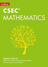 Raphael Johnson CSEC (R) Mathematics