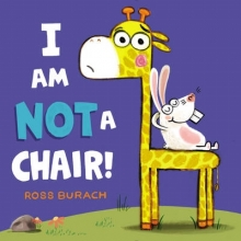 Burach, Ross I Am Not a Chair!