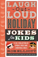 Elliott, Rob Laugh-Out-Loud Holiday Jokes for Kids