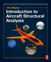 Megson, T H G Introduction to Aircraft Structural Analysis