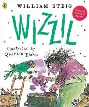Steig, William Wizzil