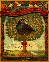Long, Laurel The Twelve Days of Christmas