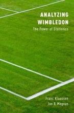 Klaassen, Franc Analyzing Wimbledon